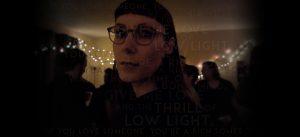 Low Light - the new single from Hillsburn